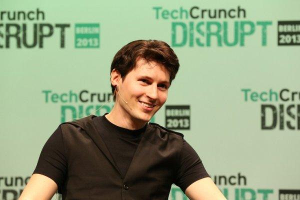 Telegram asoschisi undan oyiga 62 mln kishi foydalanayotganini aytdi