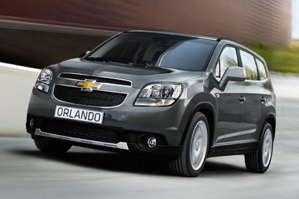 """""""GM Uzbekistan"""" kompaniyasi Chevrolet Tracker ni sinovdan o'tkazad"""