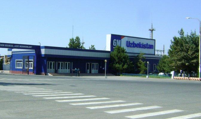 GM Uzbekistan уч русумдаги машҳур янги замонавий автомобилларни ишлаб чиқаришни ўзлаштиради