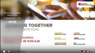 O'zbekistonlik Stolik guruhi ishtirok etadigan Global Mobile Challenge tanlovi YouTube'da namoyish etiladi