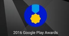 Google Play Awards mukofoti uchun nomzodlar ro'yxati e'lon qilindi