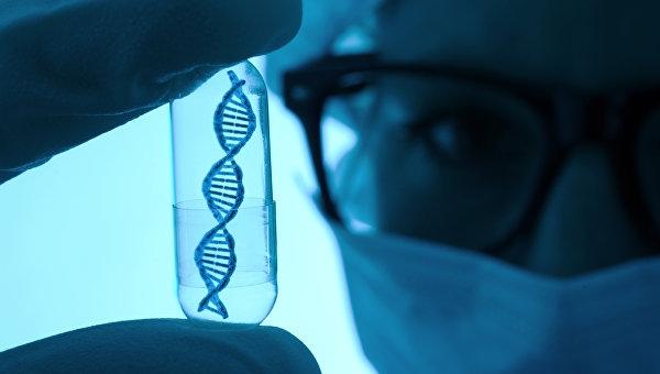 AQShda inson ustida genetik tajriba o'tkazishga ruxsat berildi
