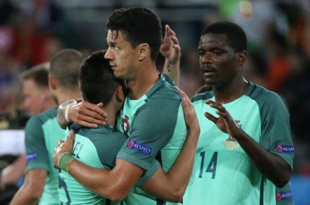 Португалия Евро-2016нинг чоракфинал қатнашчисига айланди