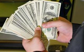O'zbekistonda Turkiyadan qalbaki dollar olib kelayotganlar ushlandi
