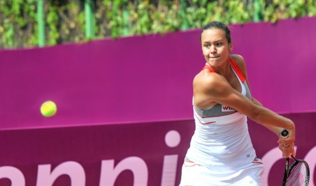 Нигина Абдураимова Хитойда ITF турнирининг финалига йўл олди