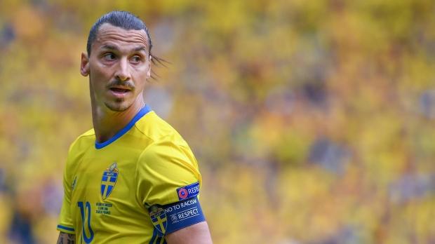 Евро 2016: Ушбу турнирдан кейин термадаги ўз фаолиятини тугатган футболчилар