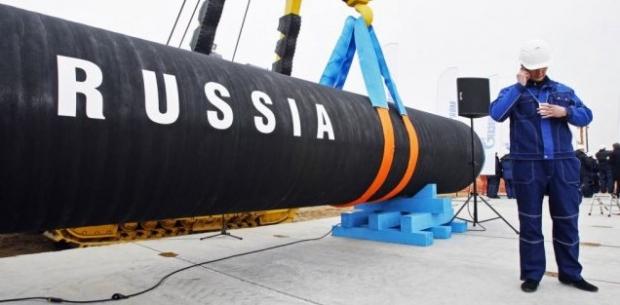 Аразлар унутилганда: Россия яна Туркия орқали газ сотади