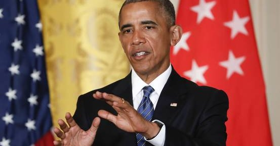 Барак Обама: «Трамп мамлакатни идора қила олмайди»