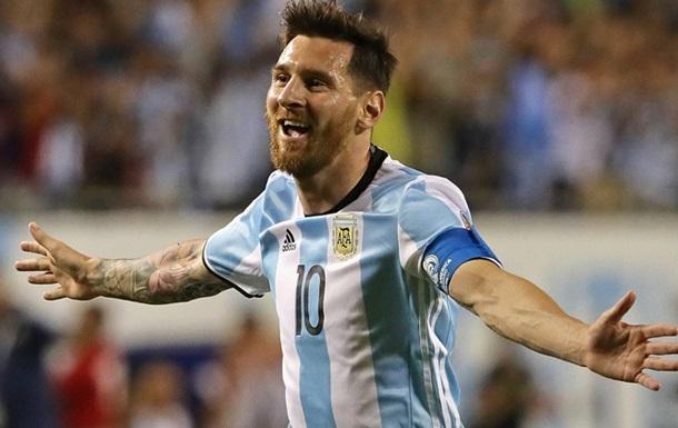Тезкор хабар! Месси Аргентина терма жамоасига қайтадиган бўлди