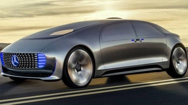 Mercedes-Benz янги бренд остида электромобиль ишлаб чиқармоқчи
