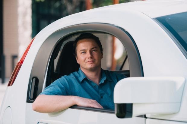 Google автомобиль дастури бош техниги компаниядан кетди