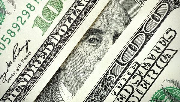 Доллар 6-ҳафталик минимум остонасида қолмоқда