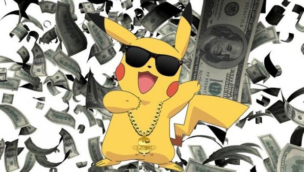 Малайзияда ҳам «Pokemon Go» ўйнаш тақиқланди
