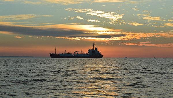 Малайзияда нефть танкери ўғирлаб кетилди