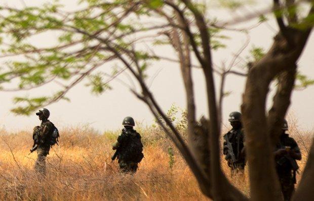 Камерун шимолидаги теракт оқибатида 3 киши ҳалок бўлди