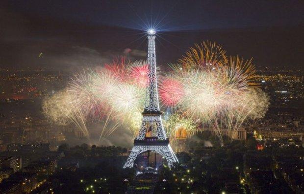 Париж – 2024 йилги Олимпиада мезбонлиги учун асосий даъвогар