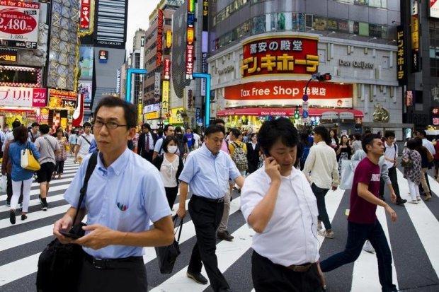 Японияда ишсизлик даражаси кескин пасайди