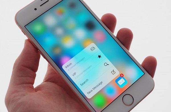 iPhone 6 ва iPhone 6 Plus эгалари Apple'га нисбатан даъво қўзғади