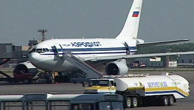 Москва аэропортларида 30дан ортиқ рейс бекор қилинди