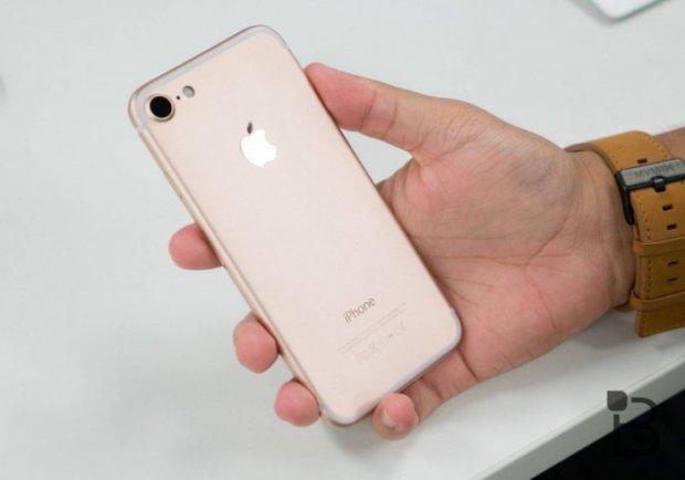 iPhone 7 фойдаланувчиларни нима билан ҳайратга солади?
