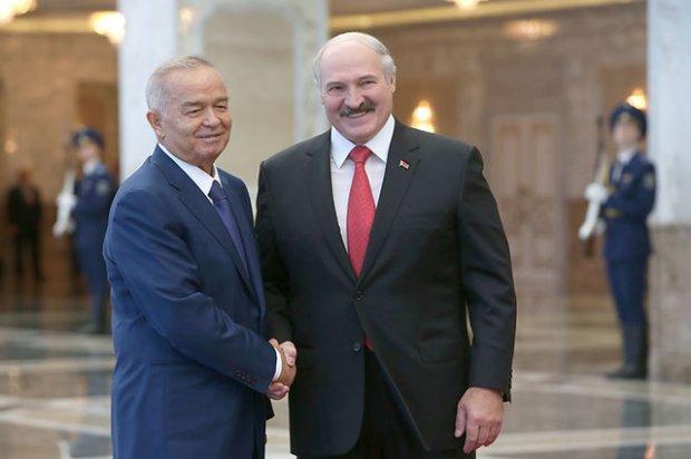 Лукашенко: «Ёрқин етакчи ҳаётдан кўз юмди»