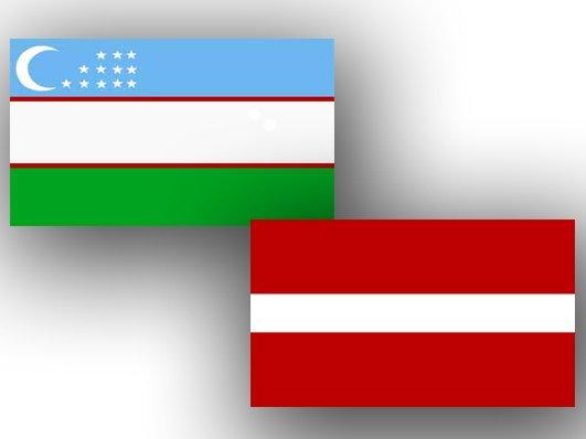 Латвия президенти Ислом Каримовнинг вафоти муносабати билан ҳамдардлик билдирди