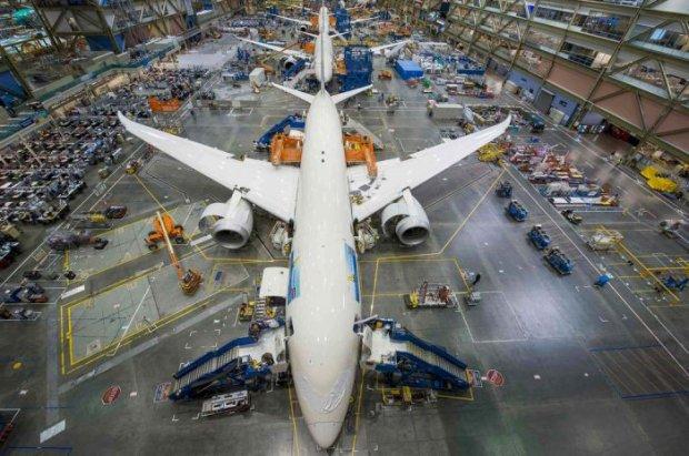 Хитойлик тадбиркор 325 млн долларга Boeing Dreamliner сотиб олди