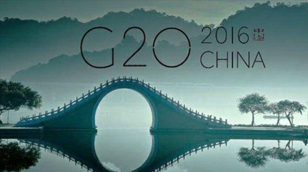 Хитойдаги G20 саммитида нималар муҳокама қилинмоқда?