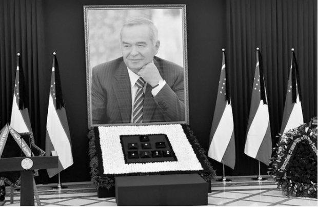 Ўзбекистонликлар Ислом Каримов номини абадийлаштириш масаласини муҳокама қилмоқда