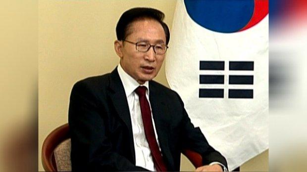 Жанубий Кореянинг собиқ президенти Ли Мён Бак: Яқин дўстимни йўқотдим
