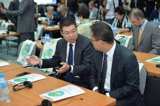 ICTWEEK Uzbekistan 2016 ахборот-коммуникация технологиялари Ҳафталиги  янада йирик форматда ўтказилади