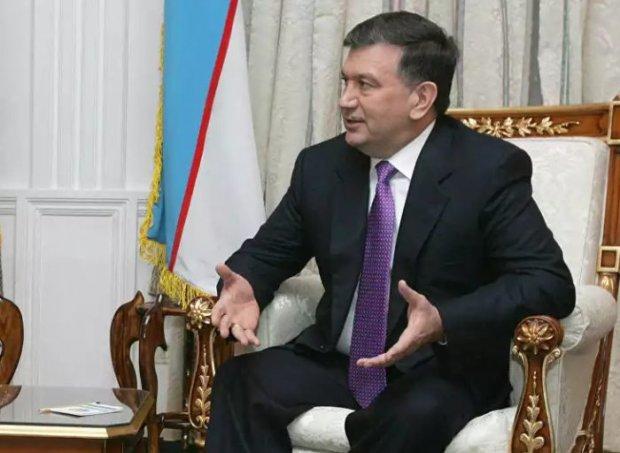 Шавкат Мирзиёев «Боинг – фуқаро самолётлари» компанияси президенти билан учрашди