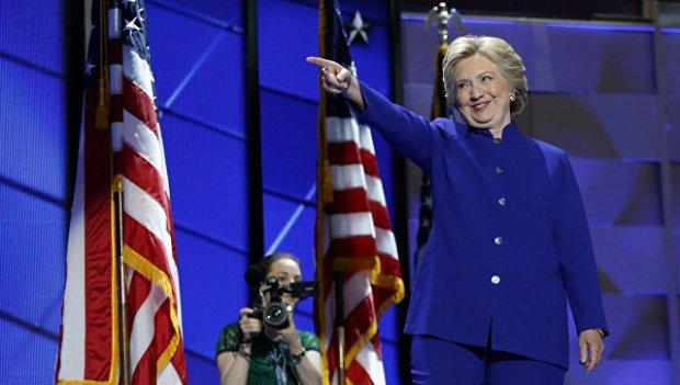 Huffington Post: Клинтонга овоз бериш – Россия ва Хитой билан урушишга овоз беришдир
