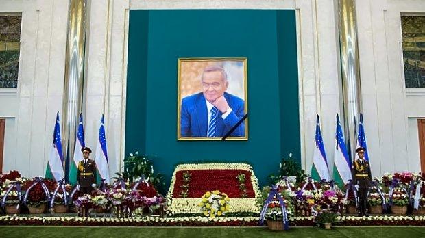 Президент Ислом Каримов вафоти муносабати билан таъзия номалар келиши давом этмоқда