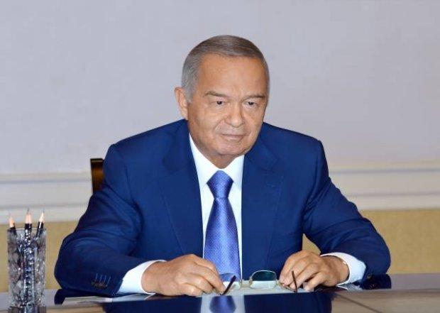 Ислом Каримов тутган кундалик (5-қисм)