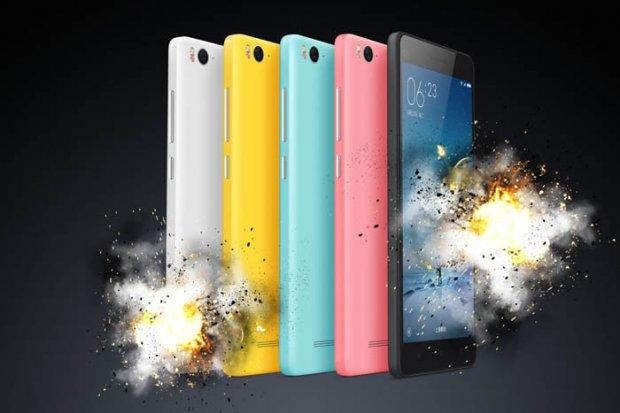 Xiaomi Mi 4c смартфони портлаб кетиб эгасига шикаст етказди
