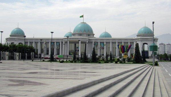 Туркманистоннинг янги конституциясига кўра президентлик муддати узайтирилди