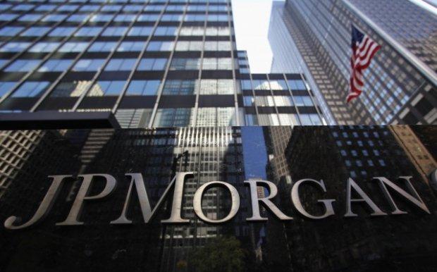 JP Morgan энг қиммат банкка айланди
