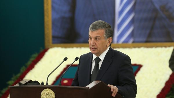 Шавкат Мирзиёев Бишкекдаги МДҲ саммитига бормайди
