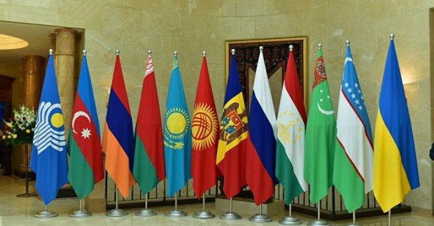 Қирғизистондаги МДҲ давлатлари саммитида иштирок этиш учун тўрт мамлакат президенти ташриф буюрди