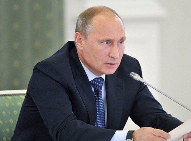 Путин Россиянинг МДҲда раислик қилишига Украинанинг қарши чиқишига жавоб берди