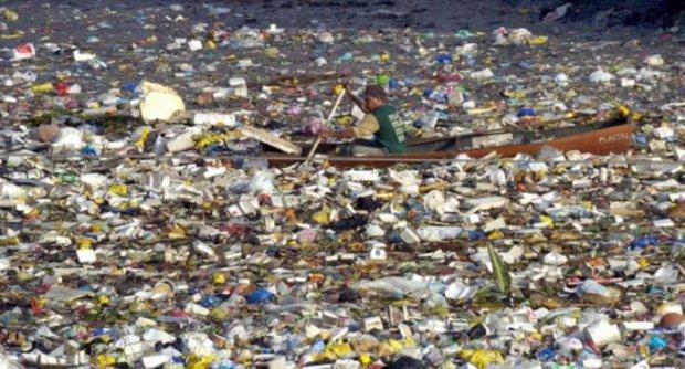 Франция 2020 йилгача пластик идишлардан бутунлай халос бўлади