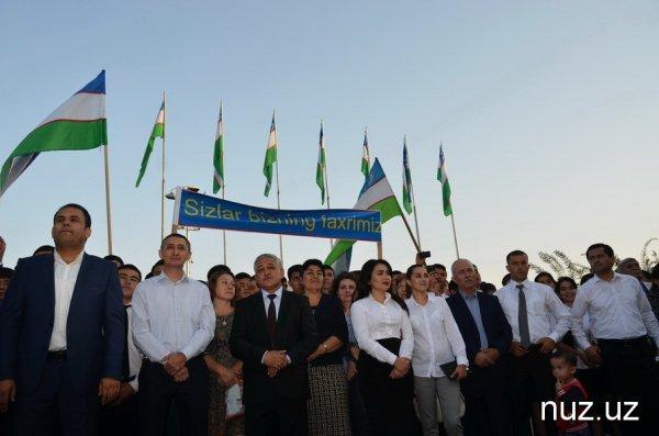 Ўзбекистонлик паралимпиячилар Тошкентга етиб келишди