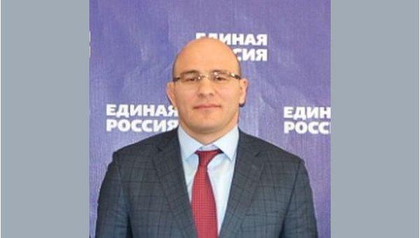 Артур Таймазов Россия Давлат думаси депутатига айланди