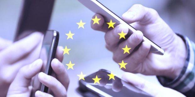 Европа Иттифоқи 2017 йилда мобиль роумингни бекор қилади