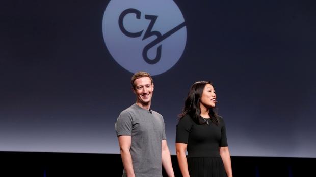 Марк Цукерберг янги дори воситалари ишлаб чиқиш учун 3 млрд доллар ажратади