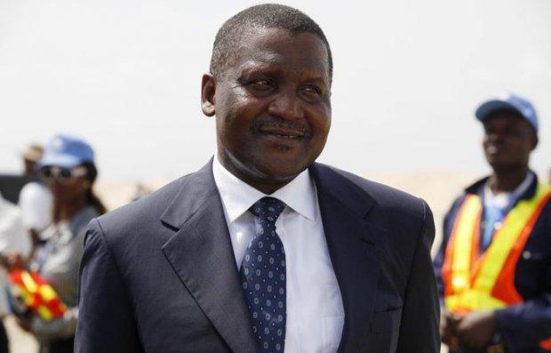 Африканинг энг бой кишиси «Арсенал»ни сотиб олмоқчи