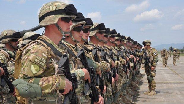 Forbes: НАТОда Грузия ва Украинага ўрин йўқ