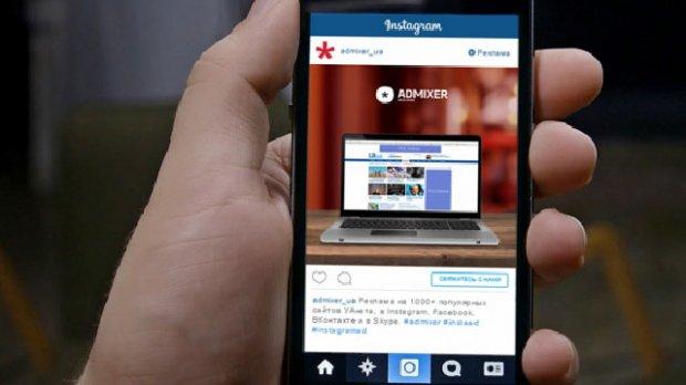 Instagram ижтимоий тармоғида реклама берувчилар сони 6 ой ичида икки карра ошди