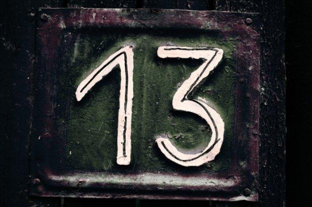 13 қўрқуви: асл ҳақиқат нимада?